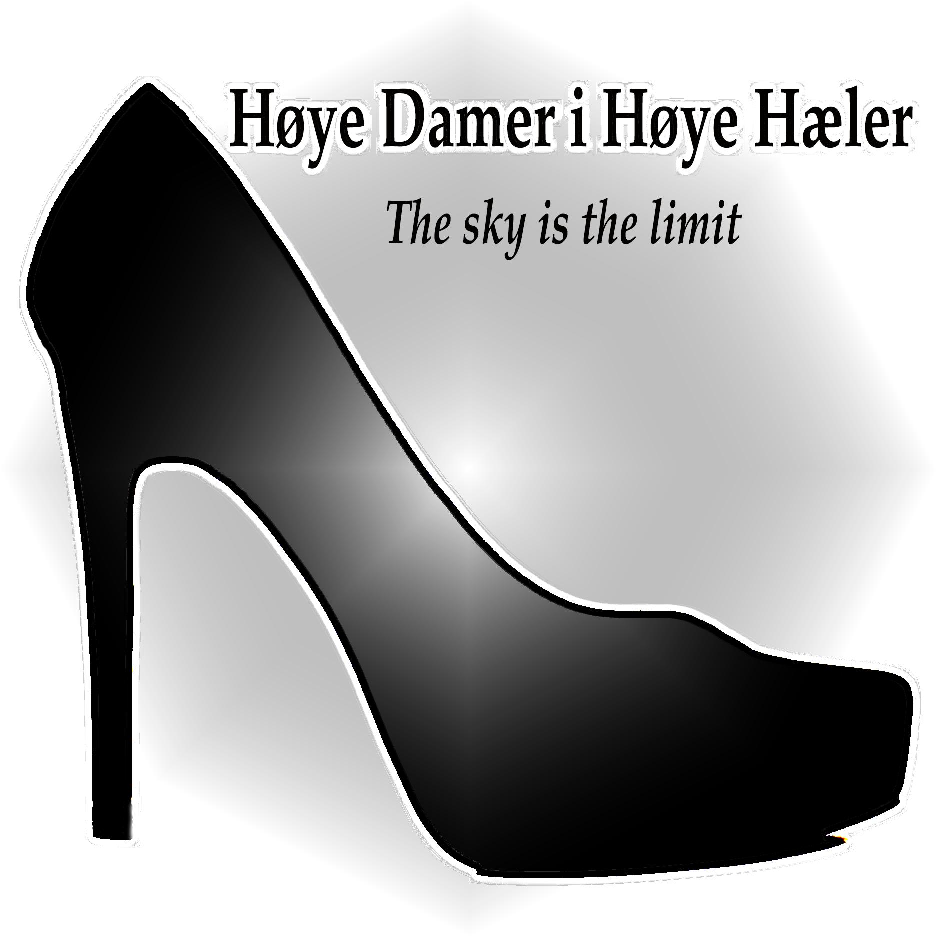 7a2f3ef0 sko – Høye Damer i Høye Hæler