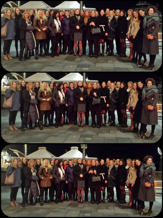 Middagstreff, vinter 2015/16
